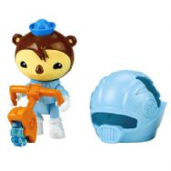 Octonauts Twin Figure Pack - Shellington's Ice Saw